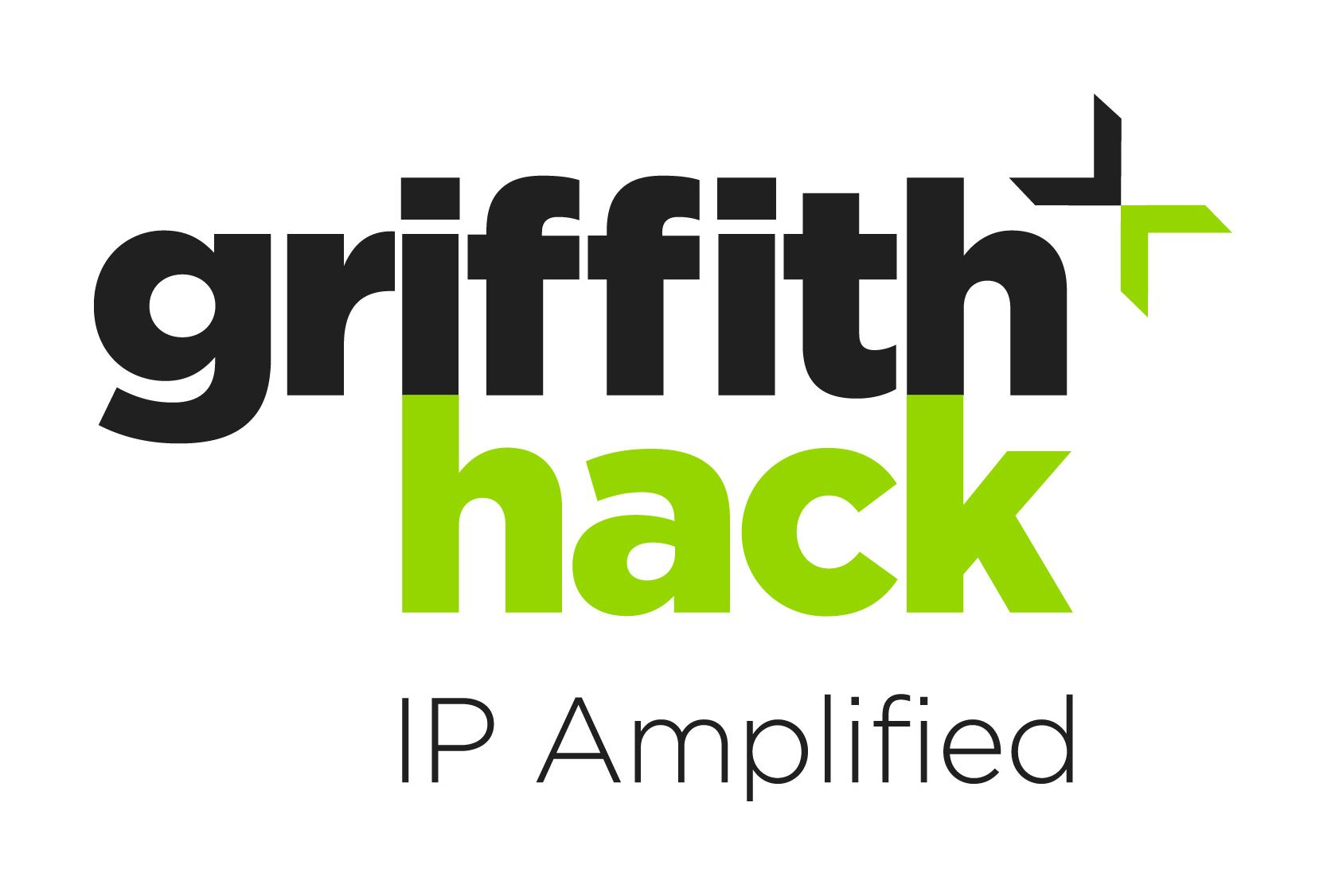 Icon Griffith Hack Marketing Business Development Executive