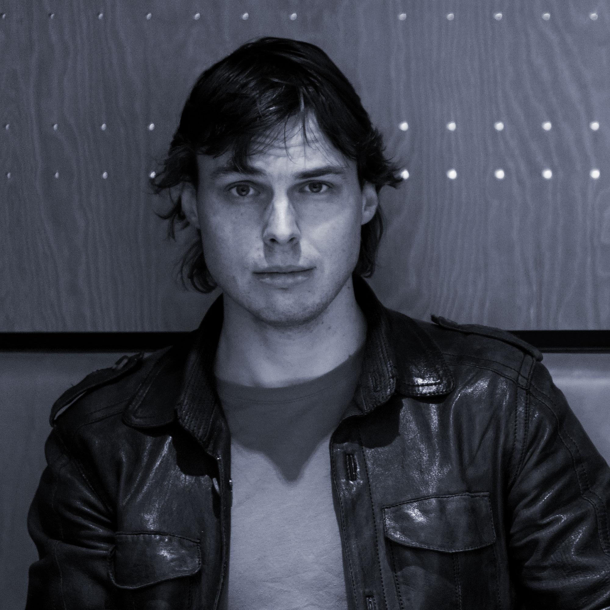 Sebastian Marshall